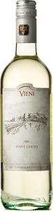 Vieni Estates Pinot Grigio 2016, Niagara Peninsula Bottle