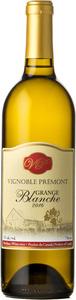 Vignoble Prémont La Grange Blanche 2016 Bottle