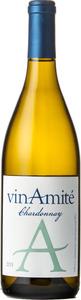 Vinamité Cellars Chardonnay 2015, Okanagan Valley Bottle