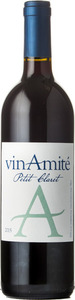 Vinamité Cellars Petit Claret 2015, Okanagan Valley Bottle