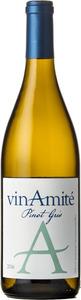 Vinamité Cellars Pinot Gris 2016, Okanagan Valley Bottle