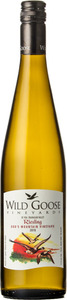 Wild Goose Riesling God's Mountain 2016, Okanagan Valley Bottle