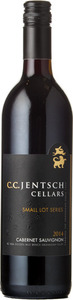 C.C. Jentsch Small Lots Series Cabernet Sauvignon 2014, Okanagan Valley Bottle