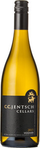 C.C. Jentsch Viognier 2015, Okanagan Valley Bottle