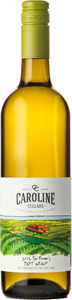 Caroline Cellars The Farmer's Pinot Gris 2014 Bottle