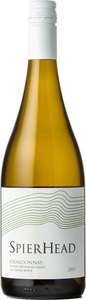 Spierhead Chardonnay G F V Saddle Block 2015, Okanagan Valley Bottle