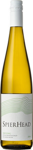 Spierhead Winery Riesling G F V Saddle Block 2015, Okanagan Valley Bottle