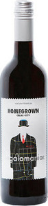 Megalomaniac Homegrown Red 2014, Niagara Peninsula VQA Bottle