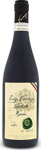 Enzo Vincenzo Valpolicella Ripasso 2014, Veneto Bottle