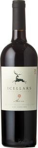 Icellars Arinna 2014 Bottle