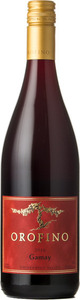 Orofino Gamay 2015, Similkameen Valley Bottle