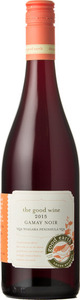 The Good Earth Gamay Noir 2012, VQA Niagara Peninsula Bottle