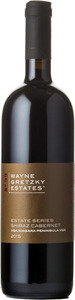 Wayne Gretzky Estate Series Shiraz Cabernet 2014, VQA Niagara Peninsula Bottle