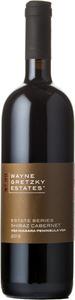 Wayne Gretzky Estate Series Shiraz Cabernet 2014, VQA Niagara Peninsula Bottle