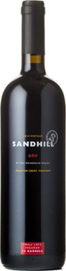 Sandhill Small Lots One Phantom Creek Vineyard 2014, Okanagan Valley Bottle