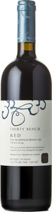 Thirty Bench Red 2014, Beamsville Bench Bottle