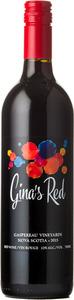 Gaspereau Gina's Red 2014 Bottle