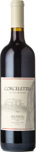 Corcelettes Menhir 2014, Similkameen Valley Bottle