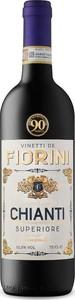 Fiorini Chianti Superiore 2014 Bottle