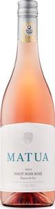 Matua Pinot Noir Rose 2016 Bottle