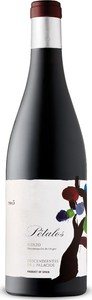 Descendientes De J. Palacios Pétalos 2015, Do Bierzo Bottle