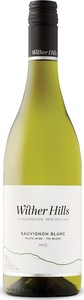 Wither Hills Sauvignon Blanc 2015, Marlborough, South Island Bottle