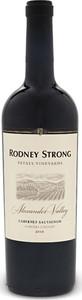 Rodney Strong Alexander Valley Cabernet Sauvignon 2014 Bottle
