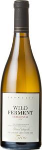 Trius Showcase Chardonnay Wild Ferment Oliveira Vineyard 2015, VQA Lincoln Lakeshore Bottle