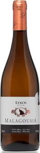 Lykos Winery Malagousia 2016,  Pgi Evia Bottle