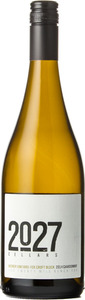 2027 Wismer Vineyard Fox Croft Block Chardonnay 2014, VQA Twenty Mile Bench, Niagara Escarpment Bottle