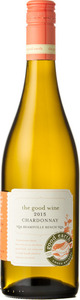 The Good Earth Chardonnay 2009, Beamsville Bench Bottle