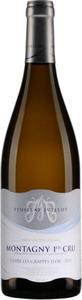 Domaine Feuillat Juillot Cuvée Les Grappes D'or 2015, Montagny 1er Cru Bottle