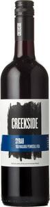 Creekside Syrah 2013, VQA Niagara Peninsula Bottle