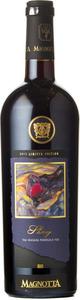 Magnotta Shiraz Limited Edition 2015, Niagara Peninsula Bottle