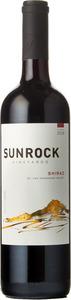 Jackson Triggs Okanagan Shiraz Sunrock Vineyard 2014, Okanagan Valley Bottle