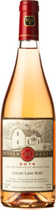Hidden Bench Locust Lane Rosé 2016, VQA Beamsville Bench, Niagara Peninsula Bottle