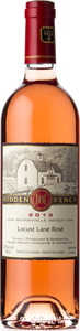 Hidden Bench Locust Lane Rose 2013, VQA Beamsville Bench, Niagara Peninsula Bottle