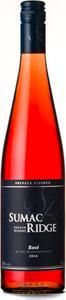 Sumac Ridge Private Reserve Rosé 2016, Okanagan Valley Bottle