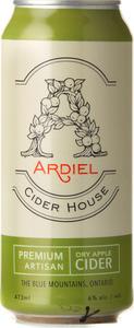 Ardiel Premium Dry Cider (473ml) Bottle