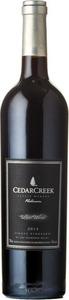 CedarCreek Platinum The Last Word 2013, BC VQA Okanagan Valley Bottle