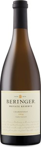 Beringer Private Reserve Chardonnay 2015, Napa Valley Bottle