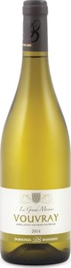 Donatien Bahuaud Les Grands Mortiers Vouvray 2015, Ac Bottle