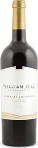 William Hill Cabernet Sauvignon 2013, Napa Valley Bottle