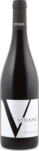 Falesco Vitiano 2014, Igt Umbria Bottle