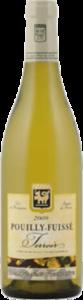 Domaine Jean Pierre Sève Terroir Pouilly Fuissé 2015, Ac Bottle