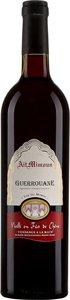 Ait Mimoun Guerrouane 2015 Bottle