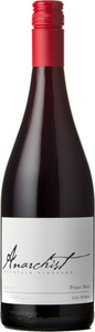 Anarchist Mountain Wildfire Pinot Noir 2015, Okanagan Valley Bottle
