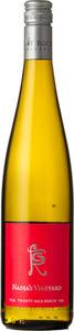 Flat Rock Nadja's Vineyard Riesling 2015, VQA Twenty Mile Bench, Niagara Peninsula Bottle