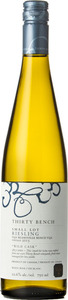 Thirty Bench Small Lot Riesling Wild Cask 2015, VQA Beamsville Bench, Niagara Peninsula Bottle