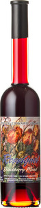 Rossignol Estate Blackberry Mead 2006, Prince Edward Island (375ml) Bottle